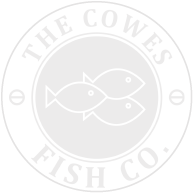 Cowes Fish Co logo